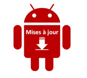 android-sfr-mise-à-jour